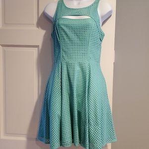 Guess Midi semi formal dress
